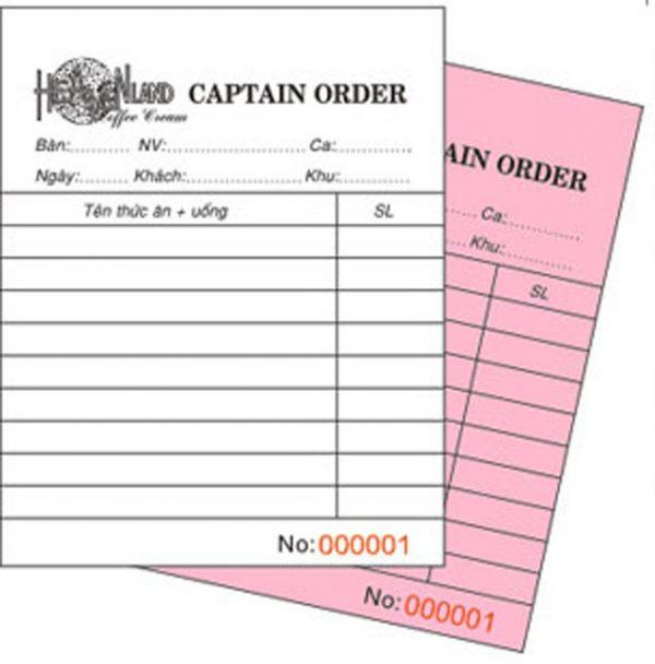 order 2l