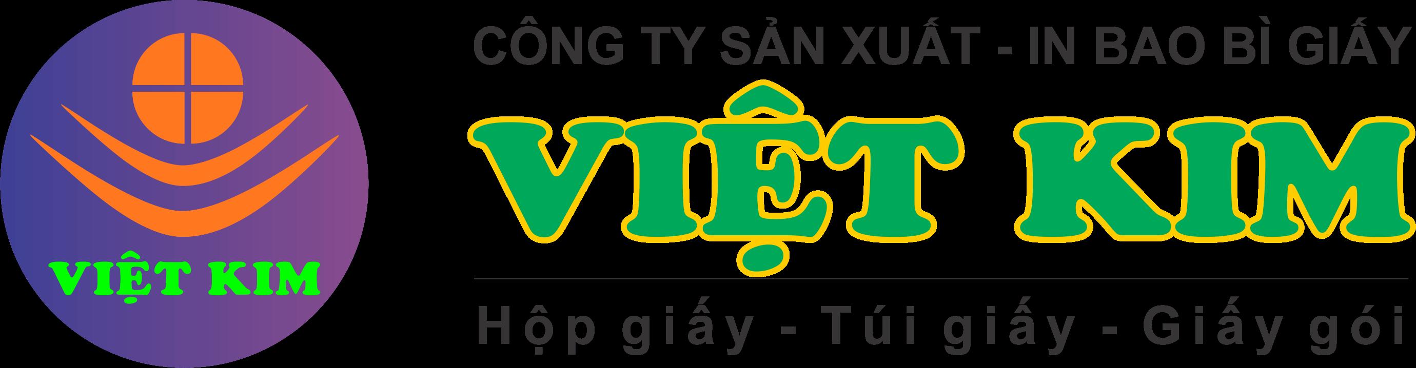 In Việt Kim – Chuyên In Túi giấy thực phẩm