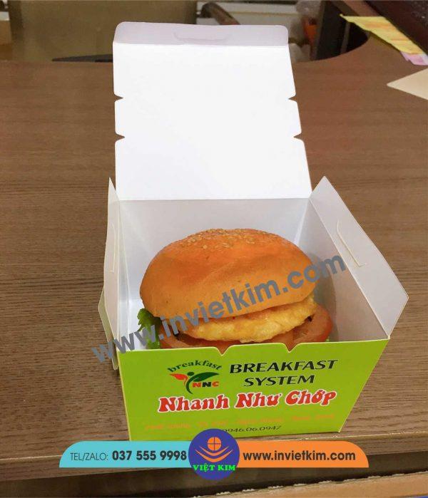 hopgiay burger1 e1631080773810