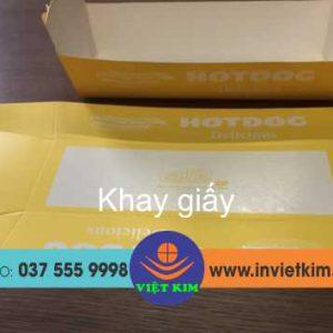 khaygiay hotdog